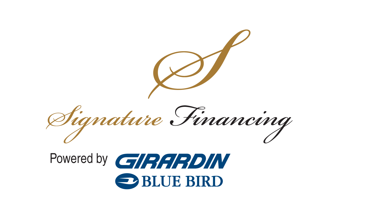 Logo Signature Financing version finale